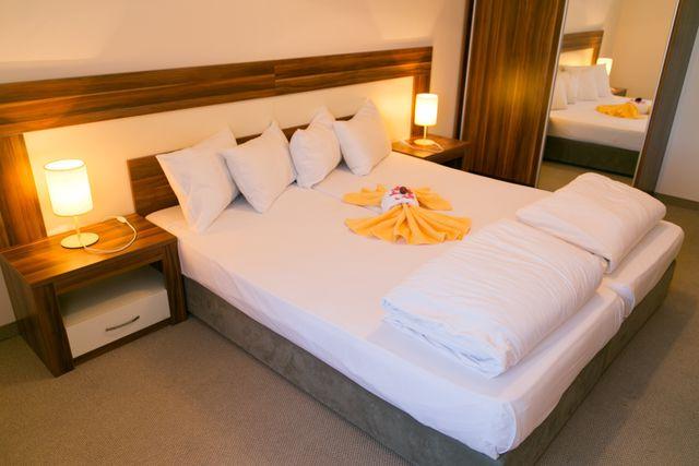 Balkan Jewel hotel - apartament cu 2 dormitoare