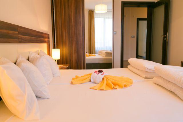 Balkan Jewel hotel - Two bedroom apartment